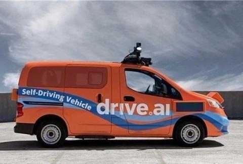 苹果准备造无人驾驶汽车了吗?