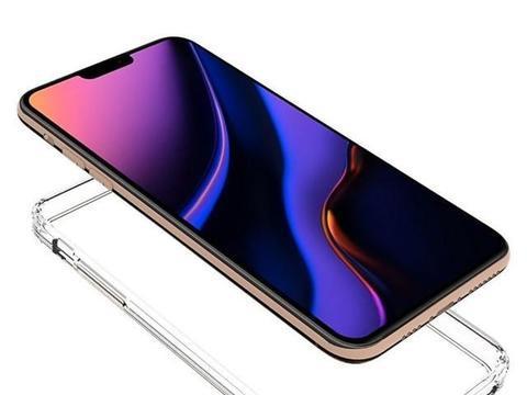 新iPhone曝手机壳图 摄像头凸起静音键或重设计