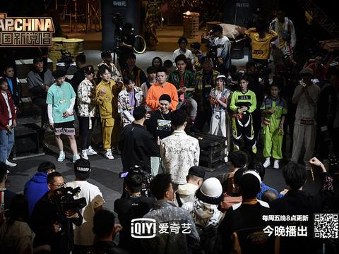 《中国新说唱》2019成最潮带货综艺 实力rapper强强Battle引战火