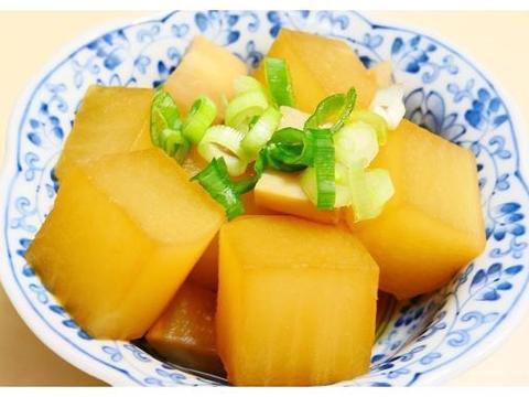 夏天萝卜和它是绝配,隔三差五吃一次,润肺祛痰,提高人体免疫力