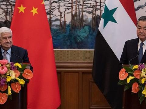 帮人亦帮己——看叙利亚邀请中国协助打击武装分子