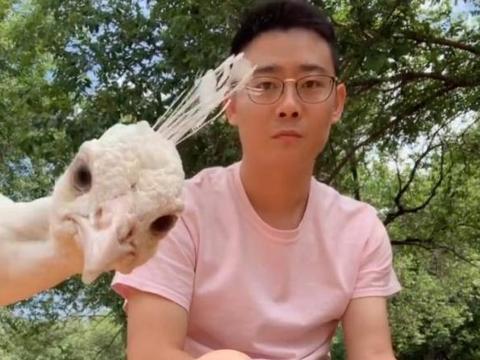 不说相声改当动物饲养员!德云社栾云平被调侃这是让孙越带坏了!