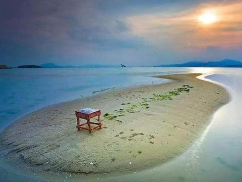 海岛还可以这样美?福建美丽的东山岛,周末放松的好去处