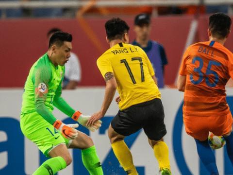 神仙打架!广州恒大客场2-3山东鲁能,点球大战晋级亚冠八强