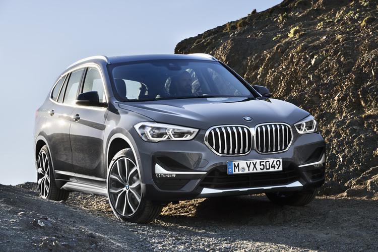 运动休旅车家族入门小老弟宝马BMW X1,插电PHEV车型首度导入!