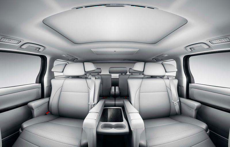 新款江淮瑞风M6依然国五排放 售价19.95-25.95万