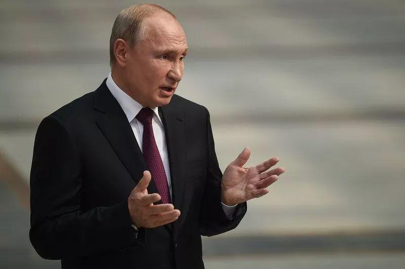 特朗普想与普京面谈 普京:见面了也不会让步