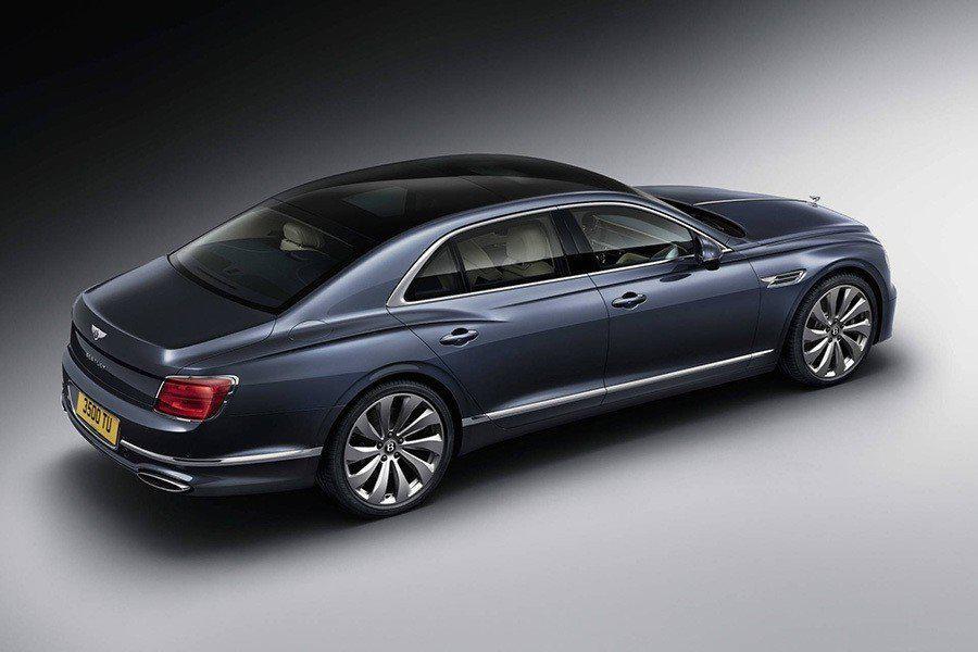 Bentley全车系将导入油电科技!首款纯电车即将发表