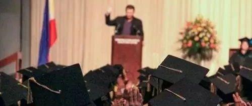 从乔布斯到奥普拉:这9位名人的毕业演讲,分分钟带你走出迷茫!