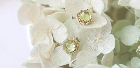 号称太阳的宝石的橄榄石,竟有如此多的出产地!