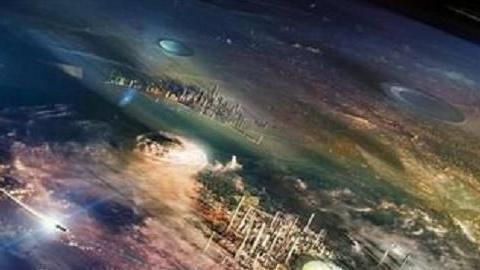 SETI最新研究成果,寻找外星人计划破产?外星人存在可能性很低