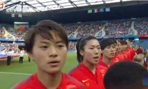 世界杯八强当中占七席,欧洲女足已全面占优,王霜或因此改变选择