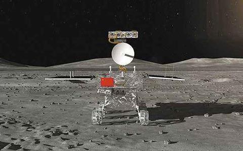 不辱使命的嫦娥四号!中国抢先发现,造福人类的月球无价之宝