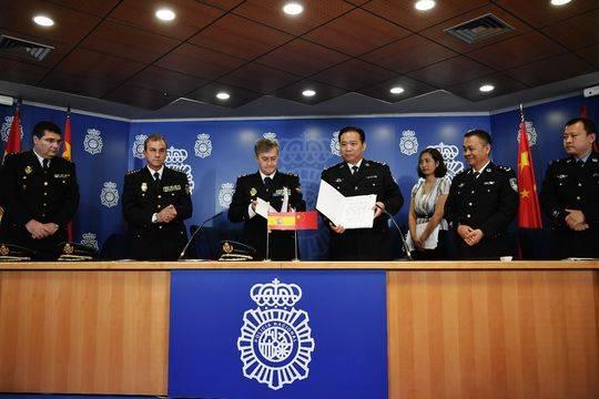 跨国缉捕、舌战法庭……中国警方的这次海外行动比网剧还精彩!