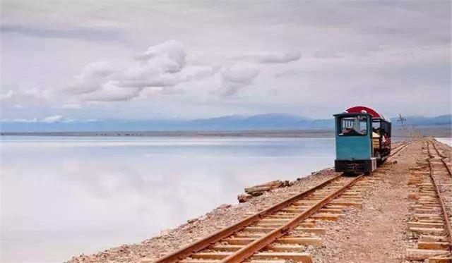 这才是中国最美秘境,比茶卡盐湖美10倍,而且游客少无门票
