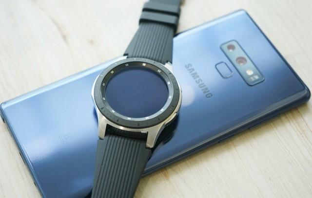传Galaxy Watch2代号为文艺复兴 随Note10一同发布