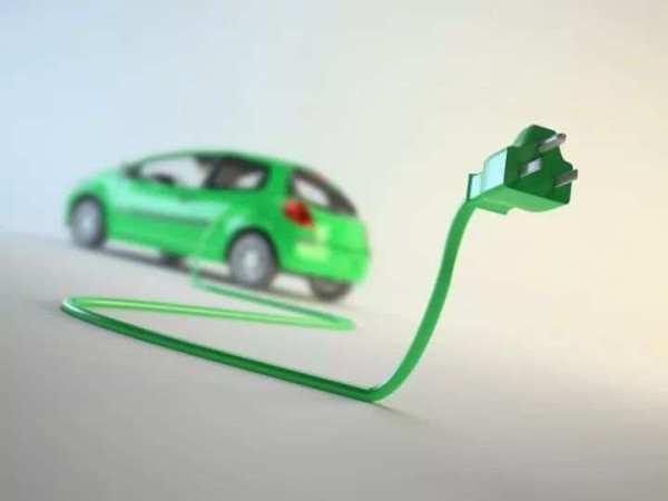 研究机构:中国新能源汽车市场五大趋势