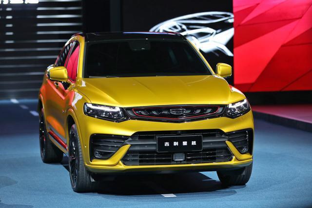 它才是国产首款轿跑SUV,比CS85还早,如今却被设计师捅了一刀