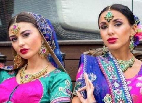 为何印度富人区姑娘,认为中国游客贫穷?驴友:开眼了