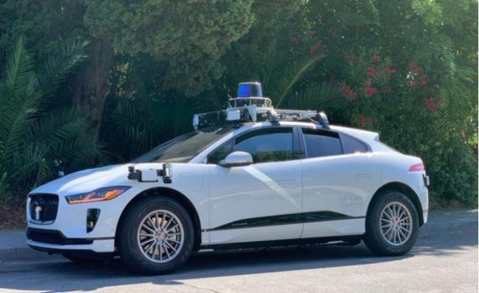 捷豹I-PACE将在2020年加入网约车车队,到底靠谱吗?