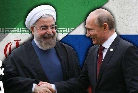 俄罗斯:伊朗可将无人机残骸移交俄罗斯,美国技术泄露损失巨大