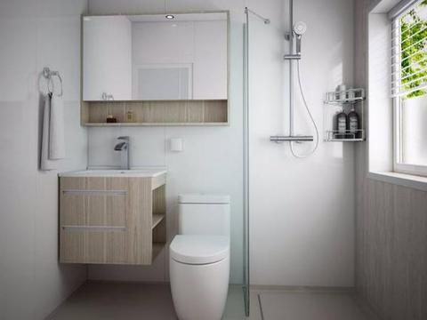 卫生间别放这2样东西,滋生细菌又增臭味,很多人一直做错
