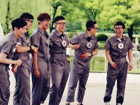 黄渤弃《极限挑战》邓超弃《奔跑吧兄弟》,背后原因很感人
