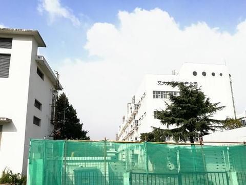 解析上海市闵行区剑川路商务区:科技创新园区建设速度很快