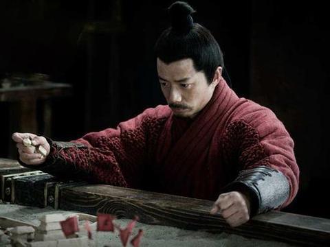 脑洞大开,孔明和韩信即使交换身份,蜀国北伐也难以成功