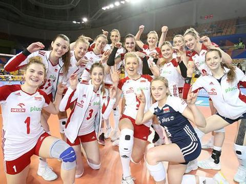 女排世联赛爆出大冷门,世锦赛冠军塞尔维亚正式无缘总决赛。