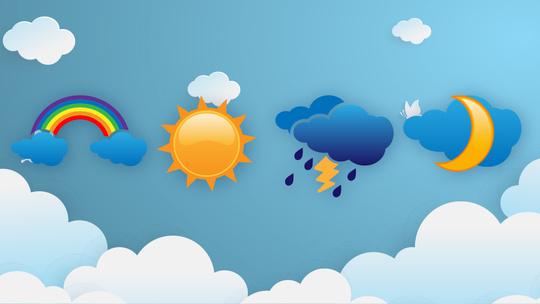 27-28日达州将出现大到暴雨,大竹站降水量已超越历史