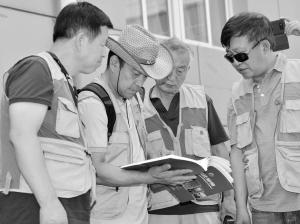 改革开放40年系列摄影活动影像汇发书仪式在正定青少年活动中心举行