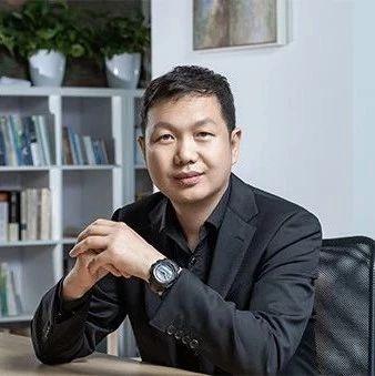 阿里创新总裁朱顺炎:别想着一夜暴富,阿里内部不玩赛马机制