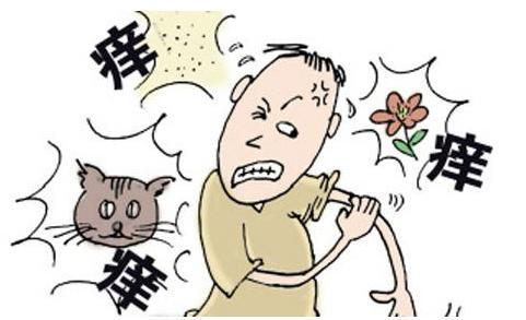 夏季荨麻疹太磨人,看看皮肤科医生的建议:牢记这4步!