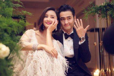 """同是二婚女星,张歆艺被宠成公主,李湘成女王,她却成了""""保姆"""""""