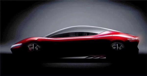 定位高端轿跑!比亚迪汉最新消息曝光:史上加速最快