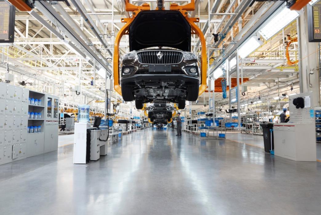 新零售模式+新智能工厂 宝沃如何将德系魅力演绎到底?