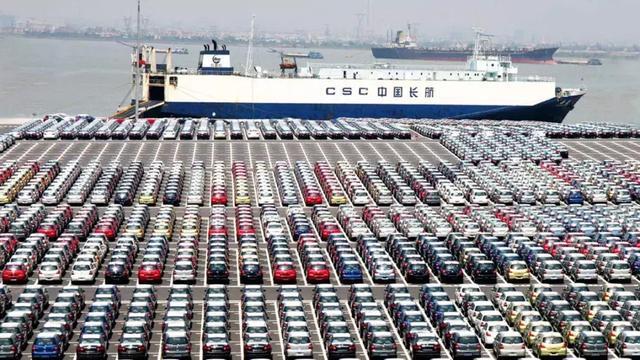 """国六来临,部分车型或成""""绝版"""",平行进口车或将面临退市风险!"""