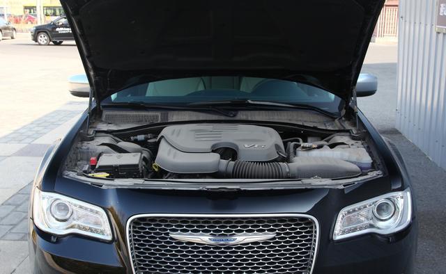 27万的进口车,却有着不输百万级豪车的气势,还买啥奥迪A6L?