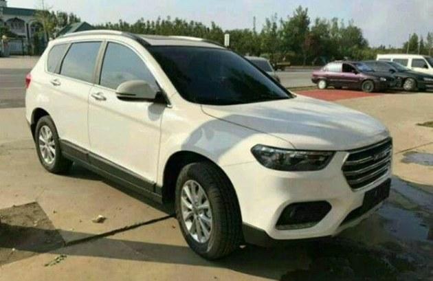 6月SUV车型国6行情汇总 昂科威优惠54000