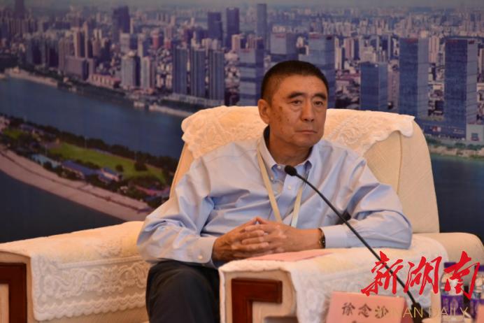 中国保利集团有限公司徐念沙出席2019湖南与央企对接合作活动