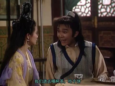 TVB经典角色:周星驰、郑伊健,古天乐上榜,有的成了鬼畜素材
