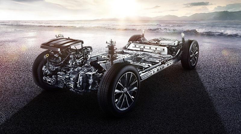 奇瑞新零售首款车型瑞虎7i正式上市