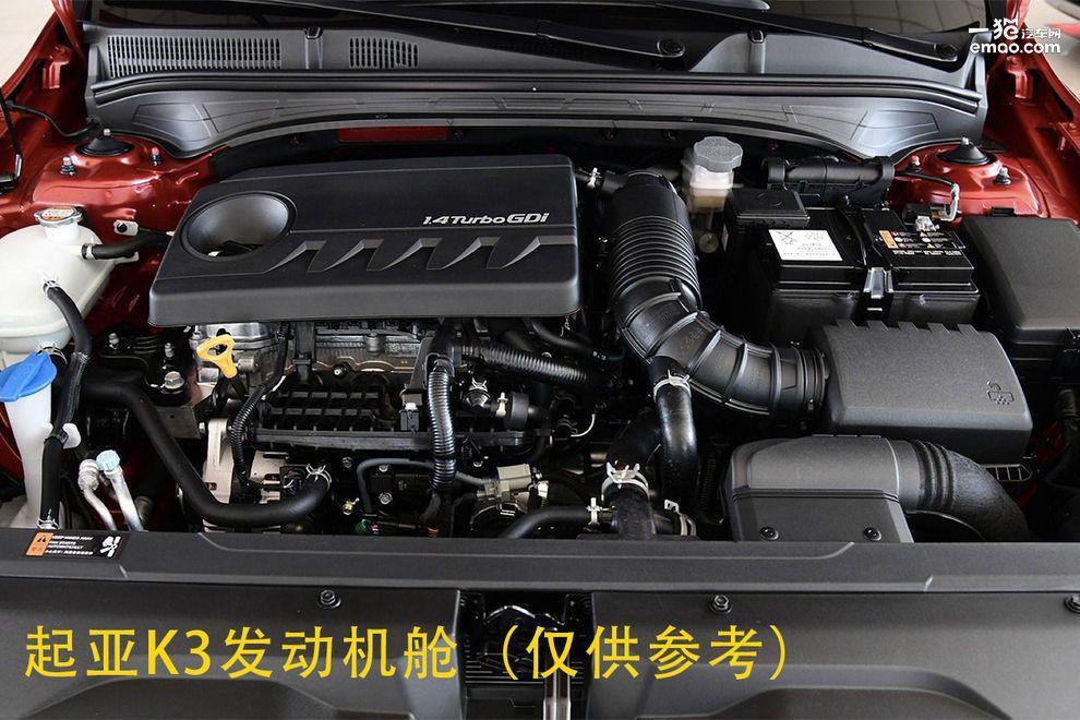 燃油版车型打头阵 起亚XCeed官图曝光