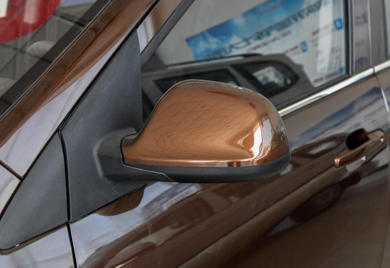 """国产MPV中它很厚道,低至4万媲美""""面包车"""",5座7座,不易坏"""
