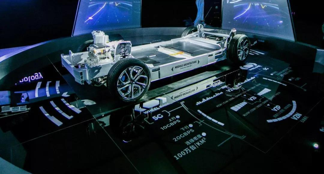 架构造车哪家强,大众、沃尔沃这次遇到对手了