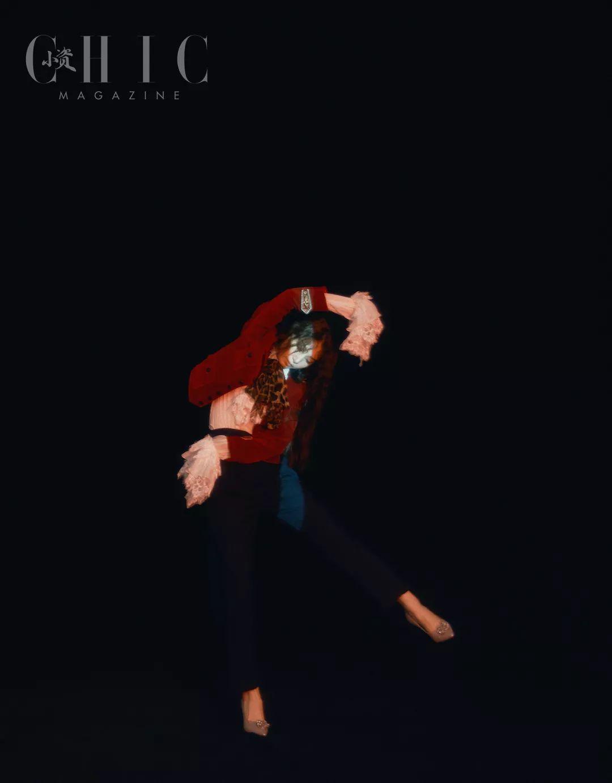 田馥甄: 我本身是暗淡无光的,是你们用光照亮了我