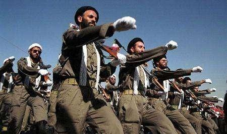 伊朗空军司令屡立战功,美国发出全球通缉令,一出伊朗立即抓捕