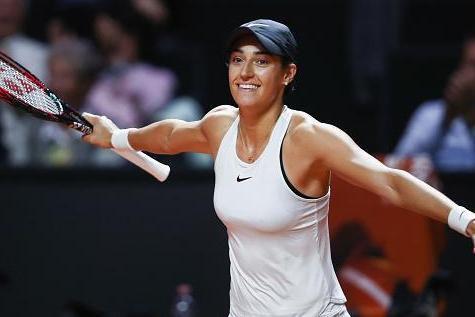 2020年WTA新增法国里昂赛 预计有十位TOP50出战
