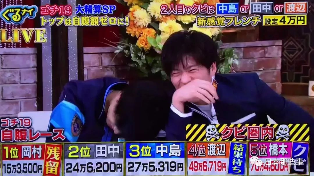 """中岛健人""""表白""""田中圭 二人关系十分亲密"""